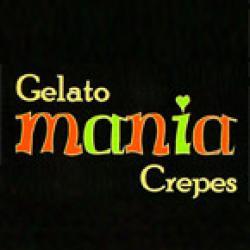 GELATO MANIA - CREPES ΠΑΓΩΤΑ
