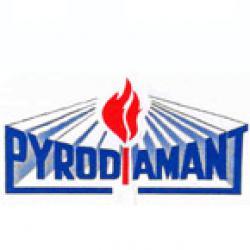 PYRODIAMANT - Ε. ΔΙΑΜΑΝΤΑΚΗ & ΣΙΑ Ο.Ε.