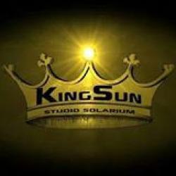 STUDIO SOLARIUM - KING SUN