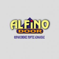 ΠΟΡΤΕΣ & ΚΛΕΙΔΑΡΙΕΣ ΑΣΦΑΛΕΙΑΣ ALFINO DOOR ΚΑΛΛΙΘΕΑ